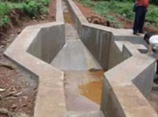 Гидроизоляция каналов